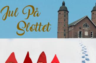 Thumbnail for the post titled: Jul på Slottet